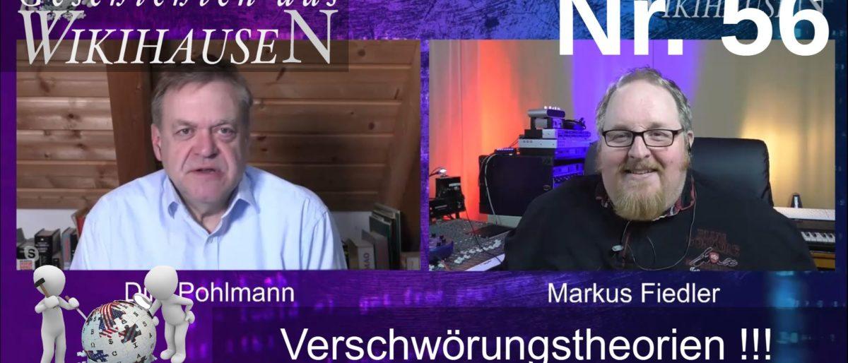 Permalink auf:Geschichten aus Wikihausen – Video Blog auf Youtube